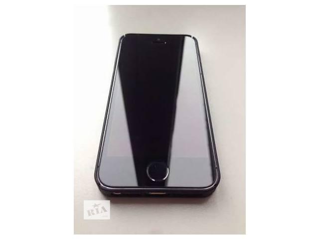 купить бу  Iphone 5s 16gb в Виннице