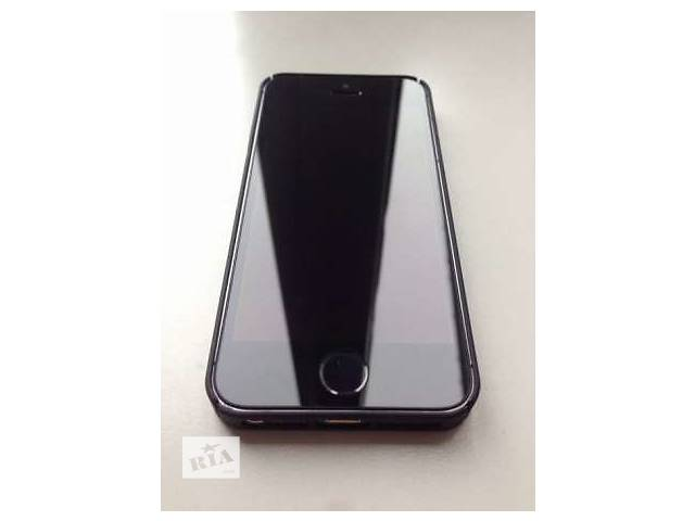 продам  Iphone 5s 16gb бу в Виннице