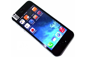 IPhone 5S 4 ядра ANDROID Метал