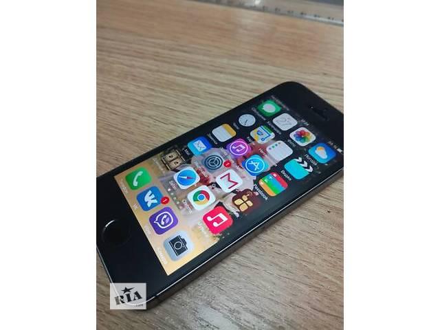 Apple Iphone 5S 64 GB- объявление о продаже  в Киеве