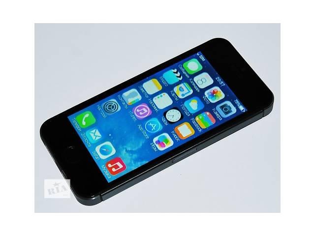 продам IPhone 5S, JAVA бу в Киеве