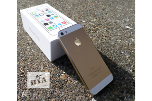 iPhone 5S Neverlock Gold - Space Gray и Silver три цвета