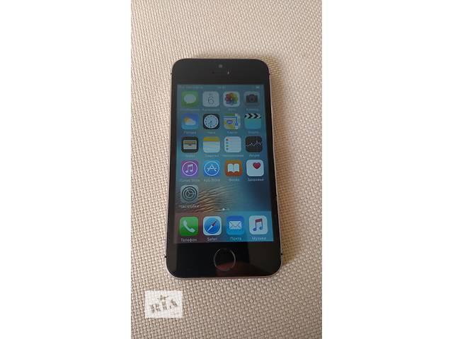 продам iphone 5S бу в Киеве