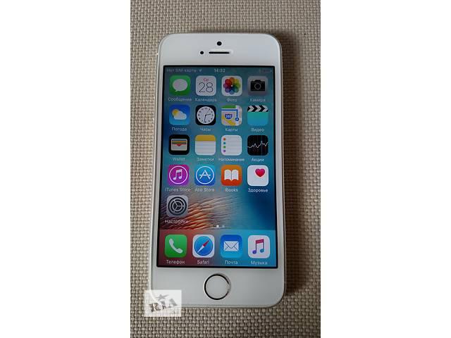 купить бу iphone 5S в Киеве