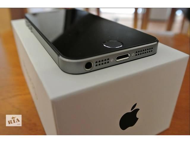 продам iPhone 5S бу в Днепре (Днепропетровск)