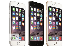 iPhone 6 (1sim), экран 4,7