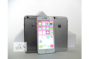Нові Іміджеві мобільні телефони Apple