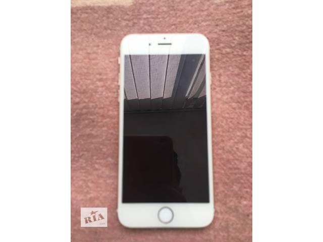 продам IPhone 6 Gold. 16 gb бу в Хмельницком
