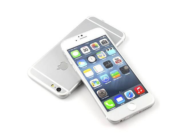 iPhone 6 Pro+ металл  копия- объявление о продаже  в Кривом Роге