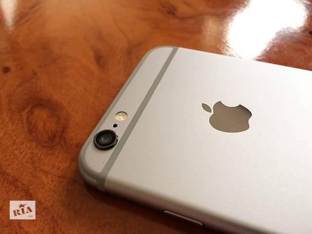 бу IPhone 6 в Мелитополе