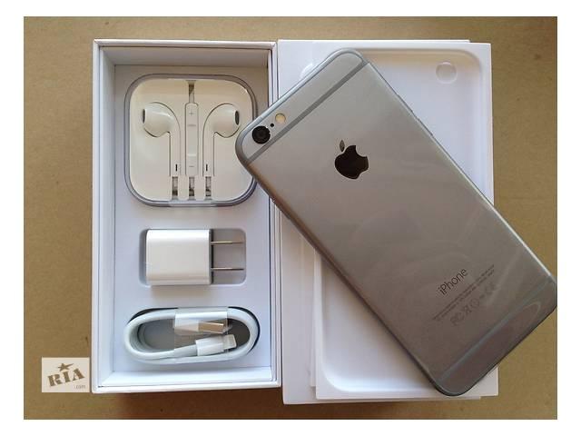 iPhone 6 - объявление о продаже  в Киеве