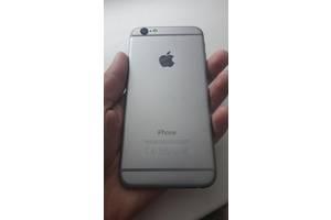 б/у Имиджевые мобильные телефоны Apple Apple iPhone 6