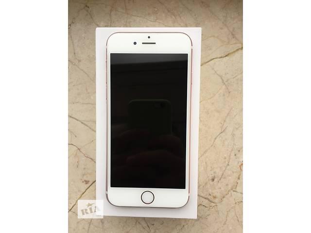 Iphone 6s 128 gb- объявление о продаже  в Киеве