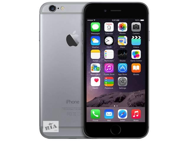 "продам IPhone 6S 4.7"" 6 Ядер Металл 8Мп 1GB/4GB + подарок бу в Киеве"