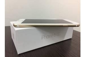 б/у Имиджевые мобильные телефоны Apple Apple iPhone 6S