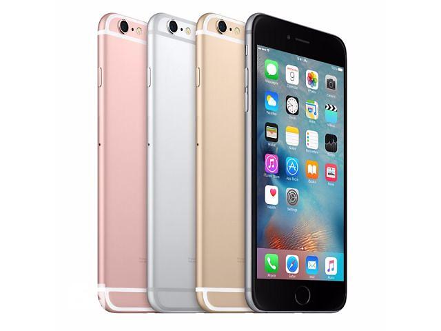 iPhone 6S Pro копия 4G Android 4.2 экран 4.7 дюйма IPS 4 ядра 1 ГБ ОЗУ 8 ГБ 8 мп- объявление о продаже  в Одессе