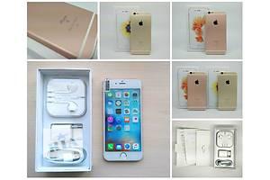 Новые Мобильные телефоны, смартфоны Apple Apple Iphone 6s 16Gb