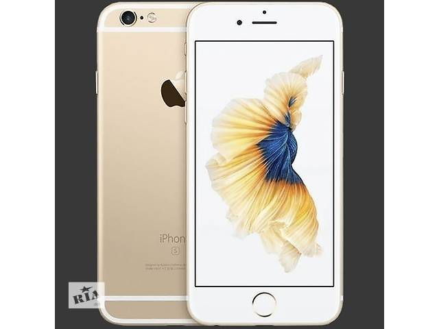 продам iPhone 6s + Лучшая 100% корейская копия бу в Буче (Киевской обл.)