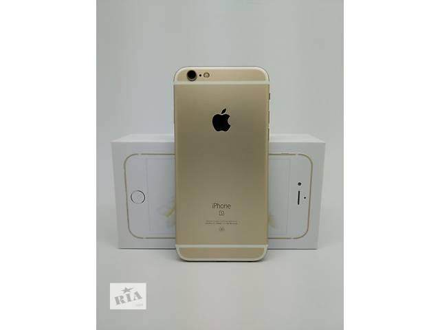 "бу iPhone 6S Plus 5.5"" 4 Ядра 1Гб/2Гб 8Мп Метал  в Киеве"