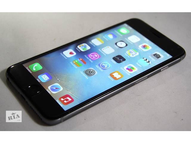 """iPhone 6S Plus 5.5"""" (золотой, белый, черный) копия- объявление о продаже  в Киеве"""