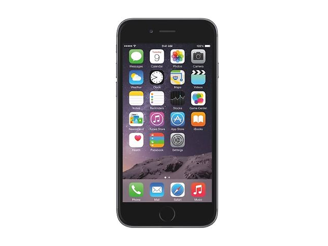 продам iPhone 6S 8GB копия 3G Android 4.2 экран 4.7 дюйма IPS 4 ядра 1 ГБ ОЗУ 8 ГБ 5 мп GPS бу в Одессе