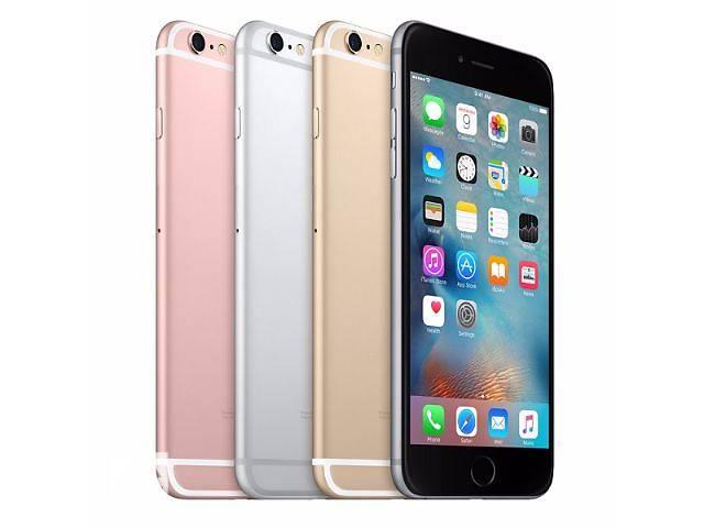купить бу iPhone 6S Plus Pro копия 3G Android 4.2 экран 5.5 дюйма IPS 2 ядра 512 МБ ОЗУ 8 ГБ 8 мп в Одессе