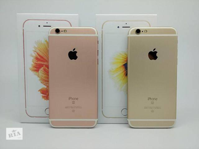 iPHONE 6S - объявление о продаже  в Полтаве