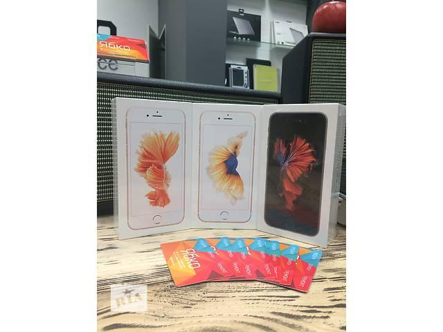 бу iPhone 6s  в Хмельницком