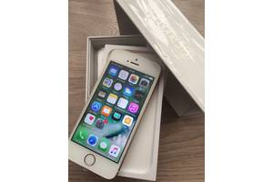 Новые Apple Apple iPhone 5S
