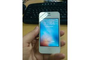 б/у Сенсорные мобильные телефоны Apple Apple iPhone 4S