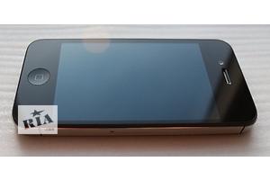 iPhone 4S 16GB - оригинал из США! Без предоплаты. Отличное состояние!