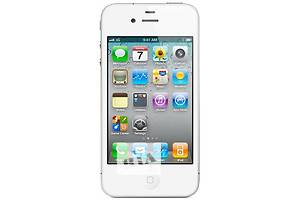 iPhone 4S White (Android! Wi-Fi, 8Gb, Металл) Гарантия 6 мес.