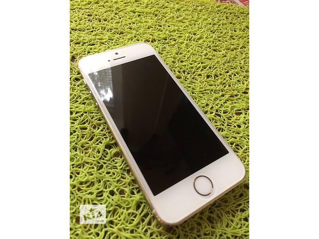 купить бу ipple 5s в Днепре (Днепропетровске)