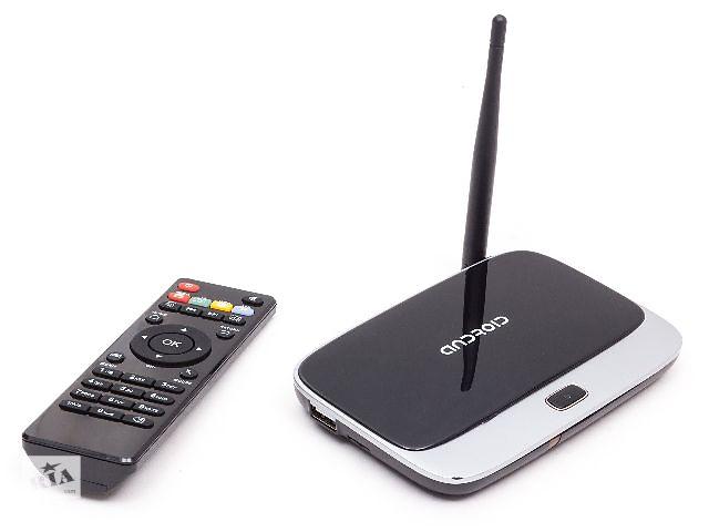 продам IPTV Приставка Android TV Box CS918 (MK888) 1Gb ОЗУ бу в Одессе