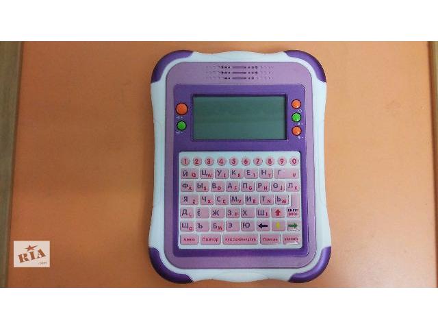 бу Joy-Toy- Планшет обучающий, 32функции в Запорожье