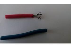 Провід, кабель, системи з'єднання