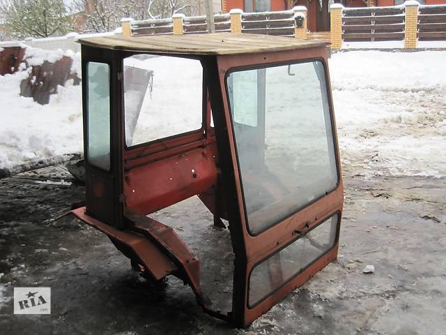 купить бу Кабіна трактор Т-16 в Хмельнике