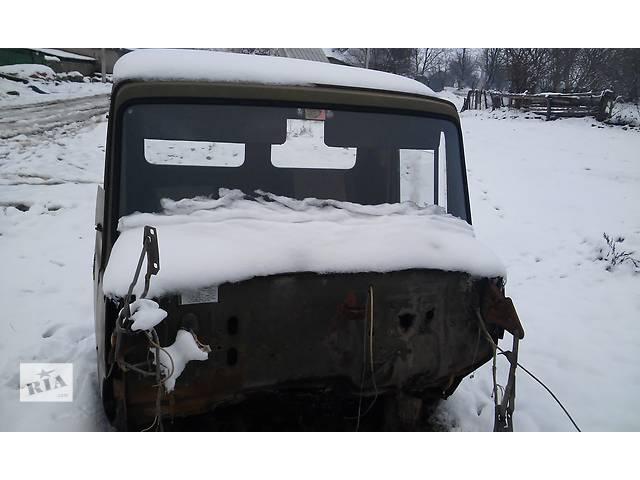 купить бу Кабина для грузовика ГАЗ 3307 в Каменец-Подольском