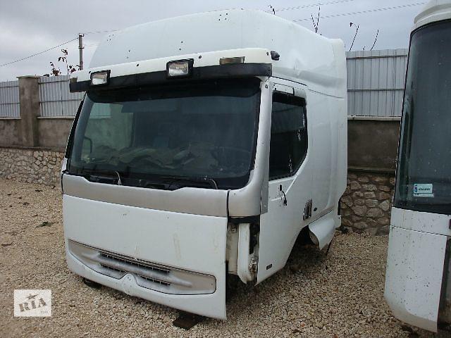 продам  Кабина для грузовика Renault Premium 1999 бу в Тернополе