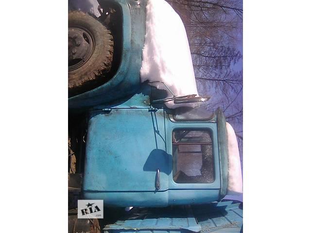 Кабина для грузовика ЗИЛ 130- объявление о продаже  в Черновцах