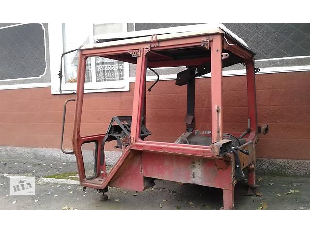 купить бу Кабина для трактора МТЗ 82 в Донецке