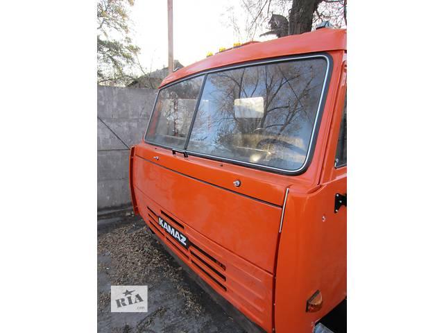 продам Кабина КамАЗ бу в Днепре (Днепропетровске)