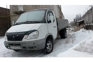 б/у Кабины ГАЗ 3302 Газель