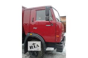 Кабина для грузовика КамАЗ