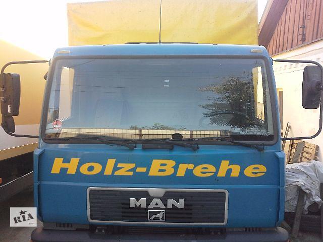 бу Кабина для грузовика МАН L2000 М2000 ТGL в Виннице