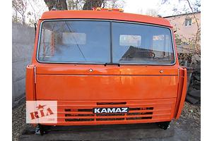 Новые Кабины КамАЗ 55111