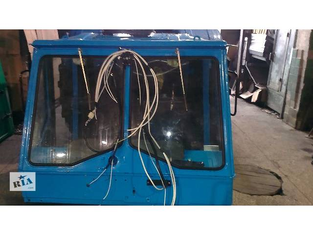 продам Кабина ХТЗ-150К (восстановленная) бу в Харькове