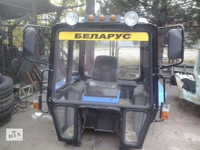 купить бу Кабина МТЗ-80,82 в Гуляйполе