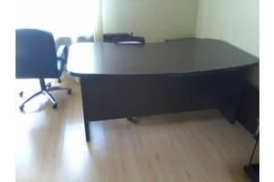 б/у Мебель для руководителя