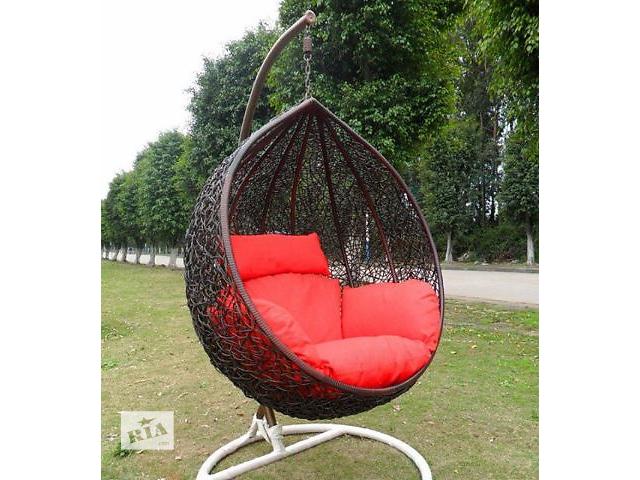 купить бу Подвесное кресло кокон Gardi в Киеве